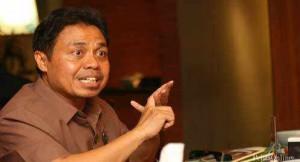 Walikota Depok, Nur Mahmudi Ismail