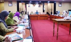 Acara Seminar Terkait Resiko Penyakit Tidak Menular