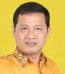 Agus Sutondo, Caleg Partai Hanura Sukmajaya Depok, untuk DPRD Depok