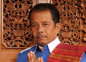 Robino S Hutapea, Caleg DPRD Kota Depok, dari Partai Amanat Nasional (PAN) daearah pemilihan (dapil) Kecamatan Cilodong-Tapos, Depok