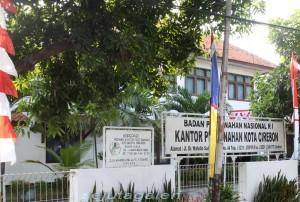 BPN Cirebon
