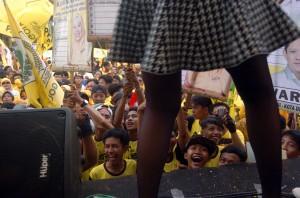 Kampanye dangdut6