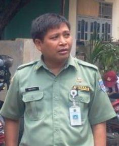 depoktren.com-Plt. Kepala Dinas Tata Ruang dan Pemukiman (Distarkim) Kota Depok, Wijayanto