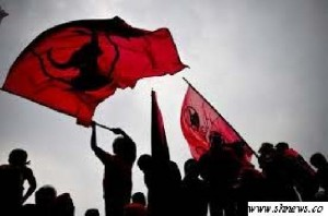 bendera PDIP