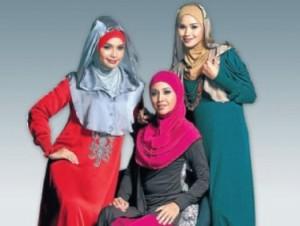 fesyen-pakaian-muslimah-terkini
