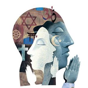 Ilustrasi Kerukunan Agama