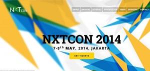 NXT-CON-2014-di-Jakarta