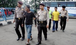 Polresta Depok bertindak cepat atas pelanggaran pidana Pemilu. Beberapa oknum yang melakukan pelanggaran pidana Pemilu sudah dimintai keterangan