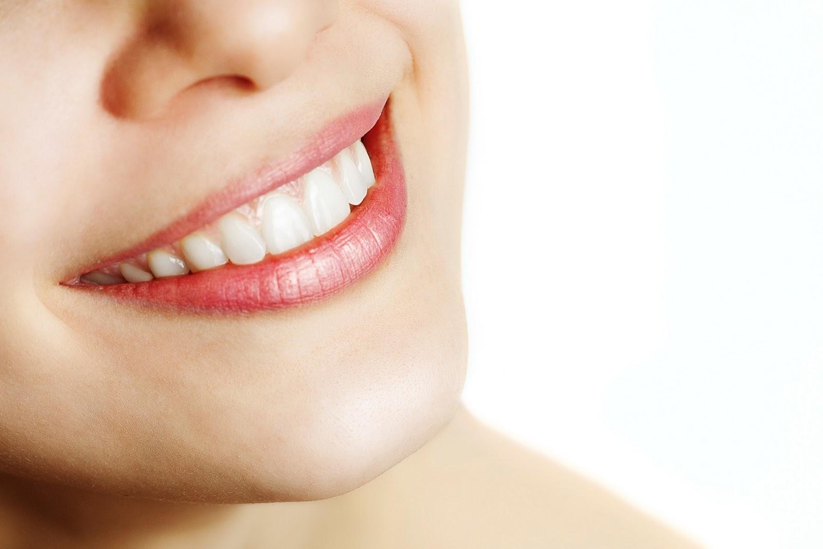 Putihkan Gigi Dengan Cara Alami Depoktren Com
