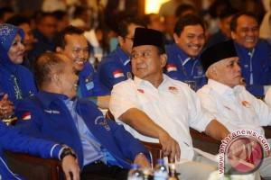 Dialog Demokrat bersama Prabowo Hatta (2/6/2014)
