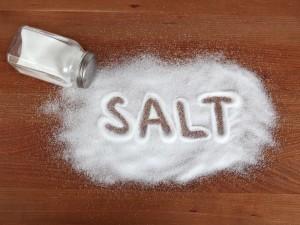 salt(1)