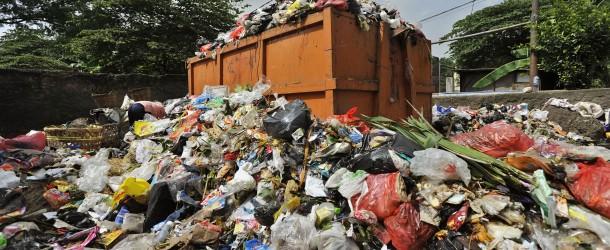 sampah cipayung