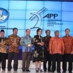 Penerima APP Dikbud 2014