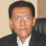 Rinaldy Dalimi Calon Rektor UI
