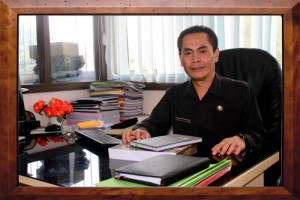 Kadis Sosial Provinsi Jabar, Pjs Walikota Depok