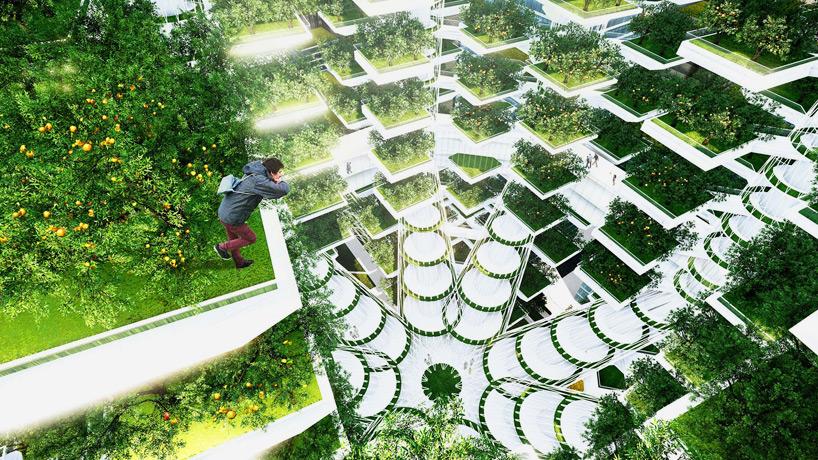 Urban Farming Wajah Masa Depan Pertanian Modern Depoktrencom